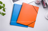 Customized Clear Book, 40 Pockets Display Book