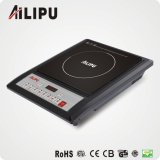 ABS Housing and High Quality Copper Coil Electric Induction Stove
