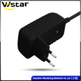 12V 1.5A Power Adapter 18W Power Supply with Ce