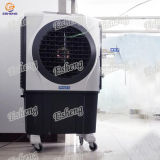 Home Evaporative Plastic Swamp Cooler with 5090 Cooling Pad
