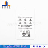 Offset Printing Mini Portable Smart RFID Card for Consumption