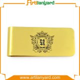 Brass Stamping High Quantity Money Clip