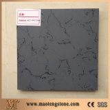 Popular High Quality Multicolor Series Grey Quartz Stone Color
