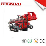 1500m Multifunction Top Drive Drilling Rig (TDR-50)