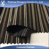 Warp Stretch Stripe Yarn Dyed Nylon Spandex Garment Fabric