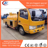 High Pressure Washing Dredge Truck Suction Truck