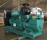 250kVA Electrica Diesel Generator Powered by Cummins Engine