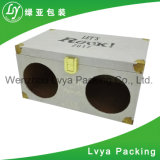Custom Printed Luxury Gift Folding Packing Paper Boxes