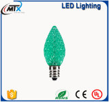 C9 Christmas Bulb with Best Light MTX