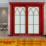 Hot Sale Front Door with Frosted Glass (GSP3-022)