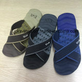 Three Color Flip Flop of Man Style