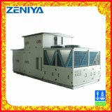 Higher Corrosion Durability Air Handling Unit for Mechanical Engineering
