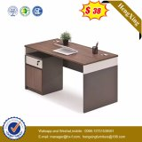 Modern Chinese Office Furniture Wooden Computer Desk (HX-5N005)
