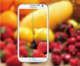 Custom Appearance High Clear Curved HD Front Screen Protector for Samsung Note 2 N7100 with Cheap Price