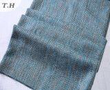 100% Polyester Dobby Plian Sofa Fabric for Home Textile