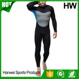 2017 Newest Style Neoprene Long Sleeve Wetsuits (HW-W006)
