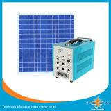 Portable Solar Lamp 4 Pieces with Remote Control