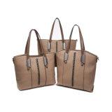 Casual Thread Decorated Capacious Women Handbags (MBNO043023)