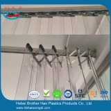 Latest Design Clever Controled Factory Door Curtain