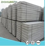 Energy Saving Wall Panel with Durock Concrete Board