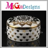 Good Discount Modern Home Ceramic Decorative Jewelry Box