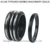 Kl109 Elastomer Bellow Mechanical Seal Pump Seal (Eagle Burgmann MG1 Type)