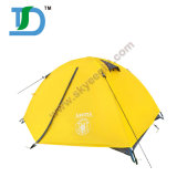 High Quality Two Layer Waterproof Folding Customized Professional Camping Tent