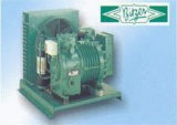 Condensing Unit for Cold Stores Installation, Condensing Unit