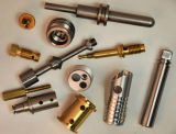 CNC Machining Parts Made of Ss, Alu, Brass
