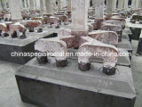 Eight Claws Steel Anode Rod for Electrolytic Aluminum Production
