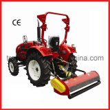 Fl Series Tractor Mounted Slasher, Grass Cutter, Flail Mower (CE Approval)