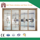Automatic Operation Sliding Doors for Building Entrance