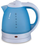 Plastic Cordless Electric Kettle (CR-200)