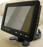"7"" Touch Screen with VGA, AV (TSV-485)"