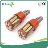 W5w LED Canbus Free 56*SMD4014 12-24V
