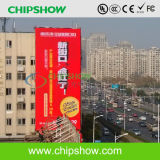 Chipshow P20 Outdoor Full Color Advertising LED Display