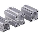 Aluminium Cylinder Tube (ZY-5-1-6) for Automotive