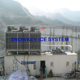 Containerized Water Chilling Systems (ICW60 - ICW720)