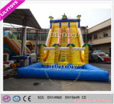 Cheap Lead Free Children Inflatable Pool Slided for Sale