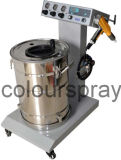 Complete Powder Coating System Paint Gun (610)