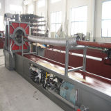 Hydraulic Forming Corrugated Steel Hose Bellow Forming Machine