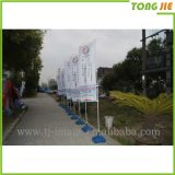 Cheap Custom Made Quality Wholesale Polyester Flag