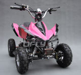 Mini Kawasaki Style, CE Approved 450W Electric Quads Bike (ATV) (EA9054)