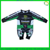 Motorcycle Pajama with Digital Sublimation Printing