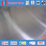 201 Hairline Stainless Steel Sheet