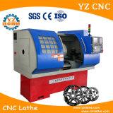 Wheel CNC Lathe and Automotive Wheel Repair Lathe