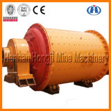2014 ISO Grinding Ball Mill for Ore and Silica