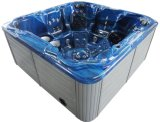 Free Standing 100 PCS Jets Sex Family Outdoor Whirlpool SPA