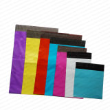 Plastic Courier Coloured Envelopes for Clothes Packing