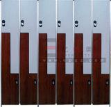 2015 New Design Trespa Compact Board Locker